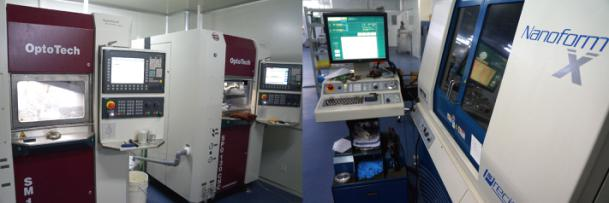 optical and engineering equipment